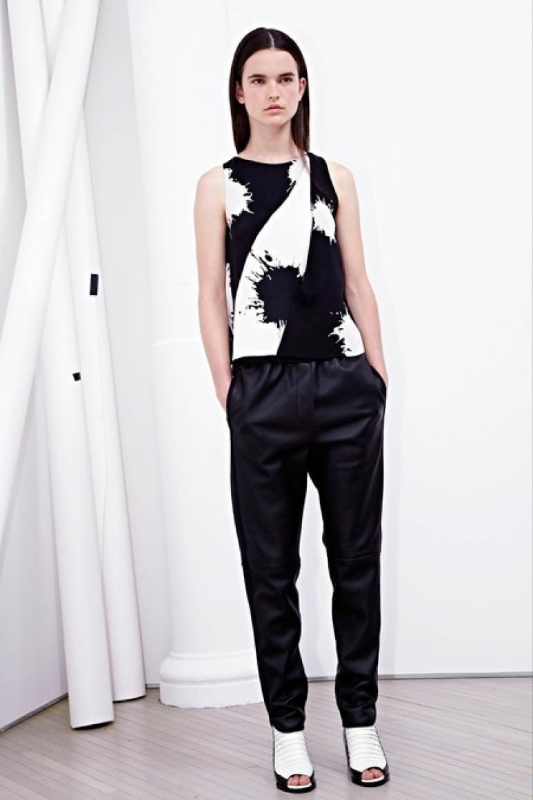 3.1 Phillip Lim Resort 2014 #21