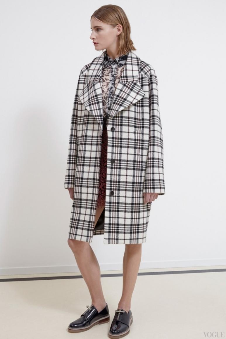 Carven Couture весна-лето 2013 #5