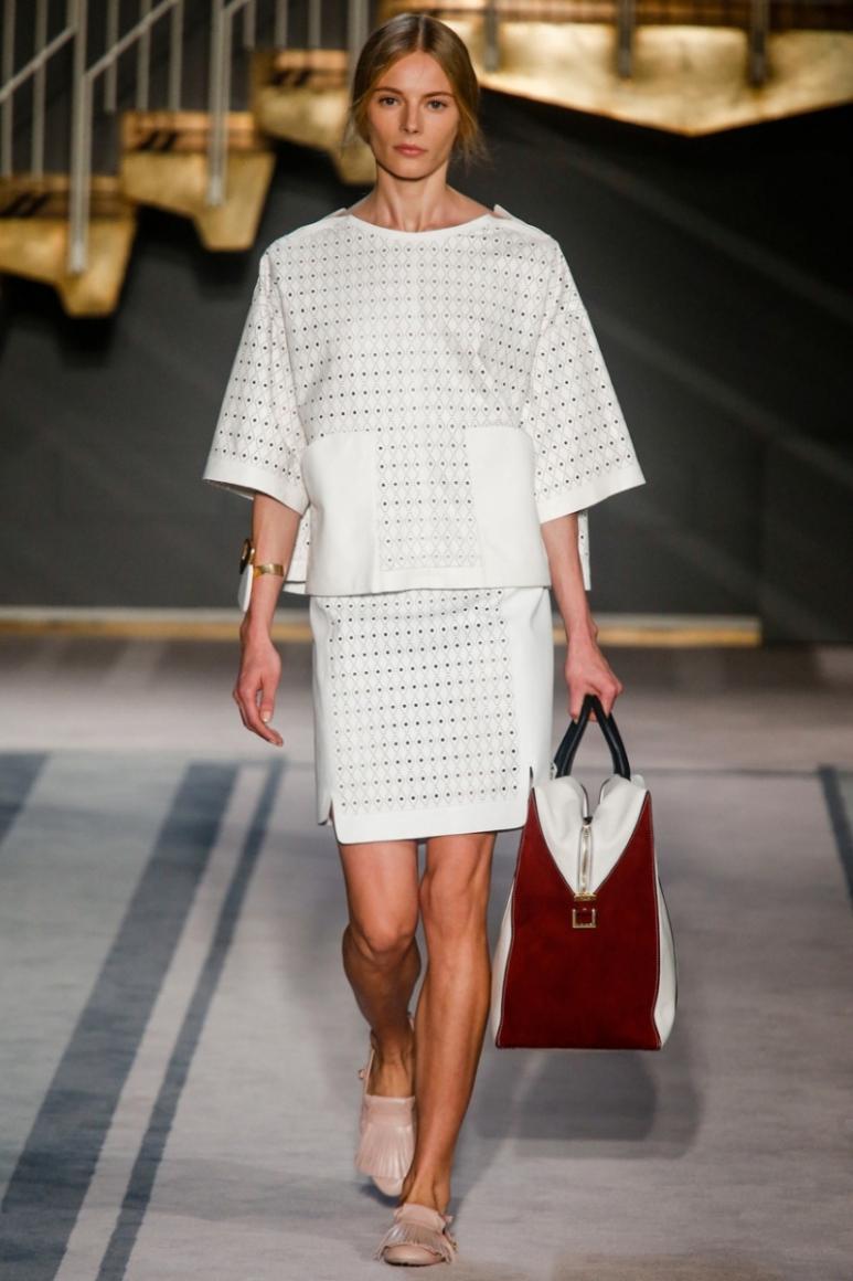 Модные женские сумки весна-лето 2017: фото новых коллекций