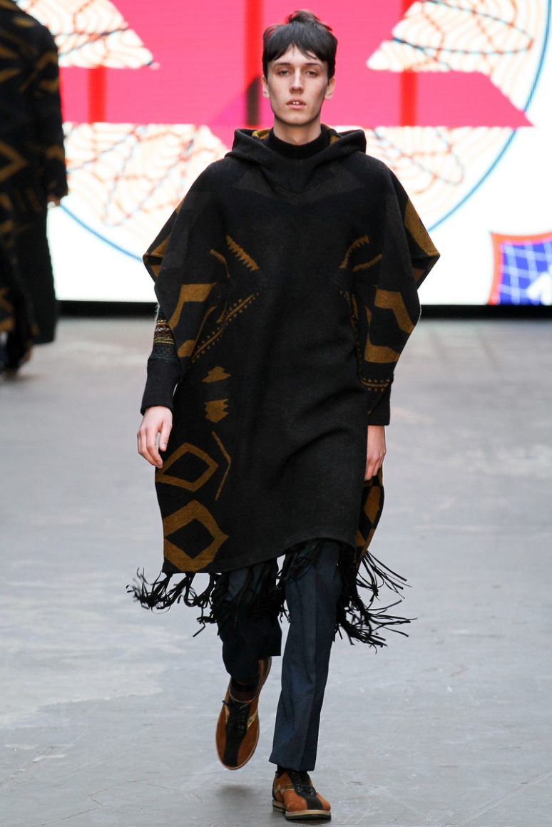 Topman Design Menswear осень-зима 2015/2016 #39