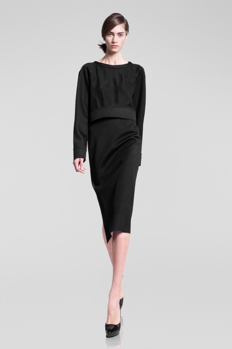 Donna Karan Pre-Fall 2013 #25