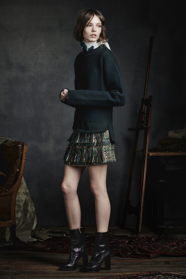 Maiyet Pre-Fall 2015 #19