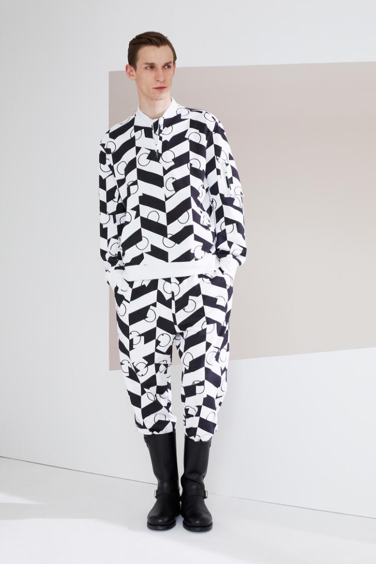 Chalayan Menswear осень-зима 2015/2016 #6