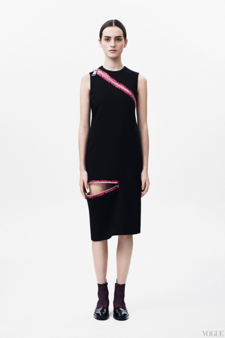 Christopher Kane Couture весна-лето 2013 #14