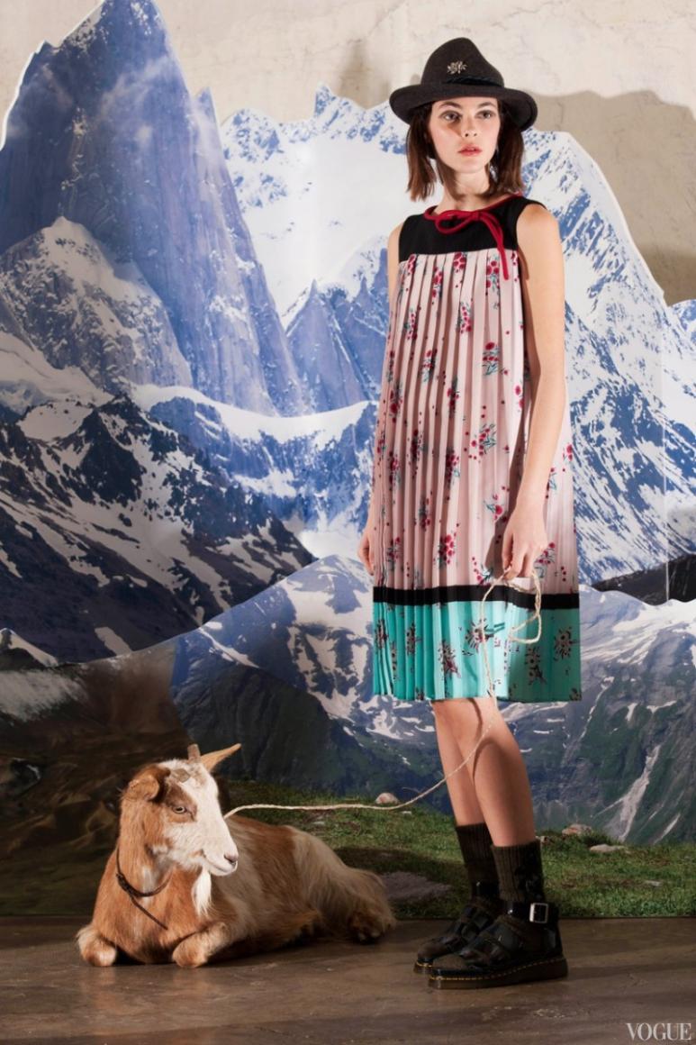 Antonio Marras Couture весна-лето 2013 #11