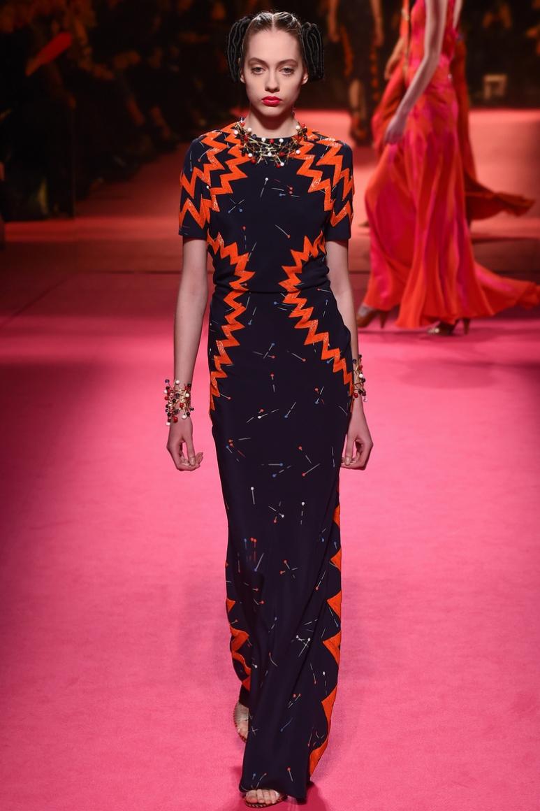 Schiaparelli Couture весна-лето 2015 #3