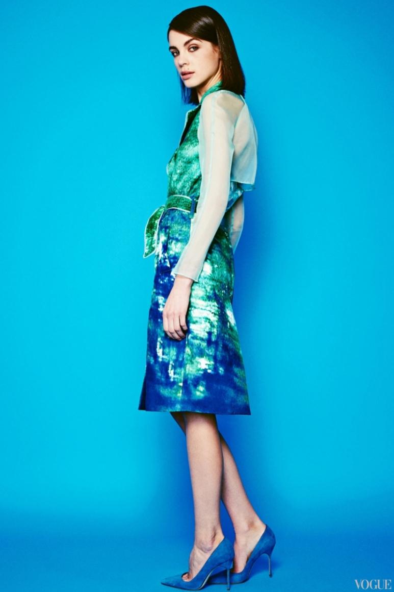 Misha Nonoo Couture весна-лето 2013 #7