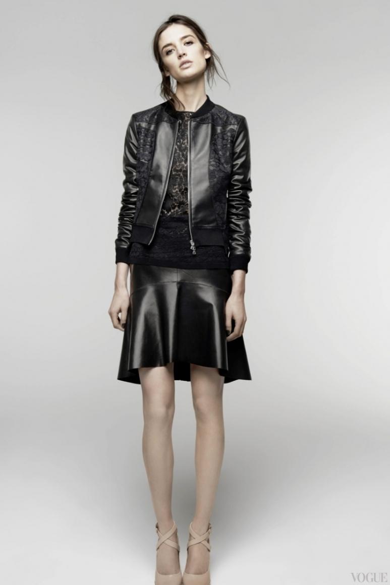 Nina Ricci Couture весна-лето 2013 #26