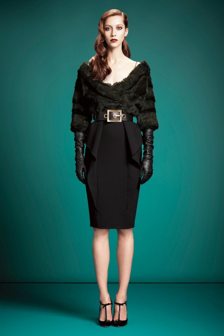Gucci Pre-Fall 2013 #16