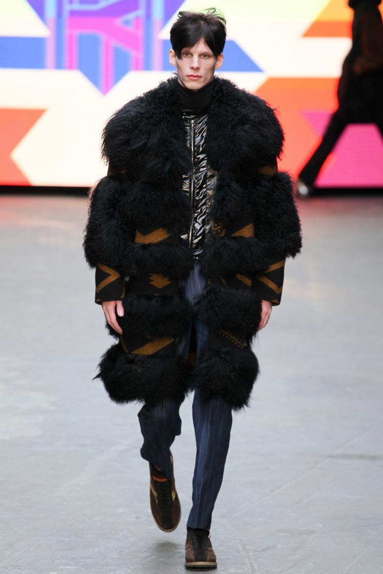 Topman Design Menswear осень-зима 2015/2016 #38