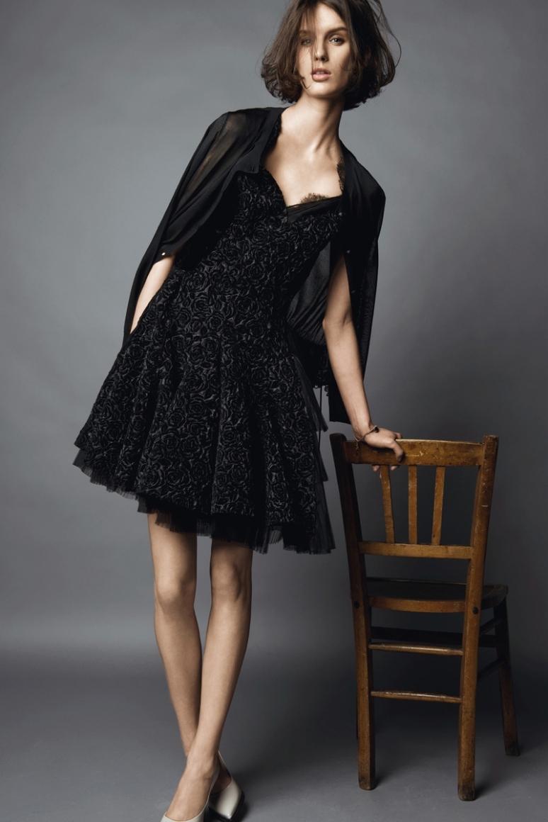 Nina Ricci Pre-Fall 2013 #24