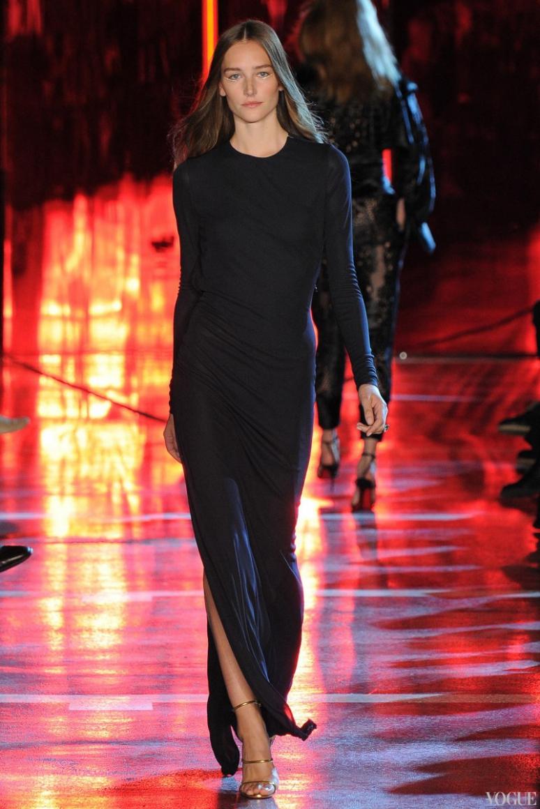 Alexandre Vauthier Couture осень-зима 2014/2015 #3