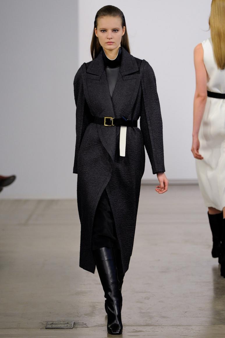 Calvin Klein Pre-Fall 2013 #4