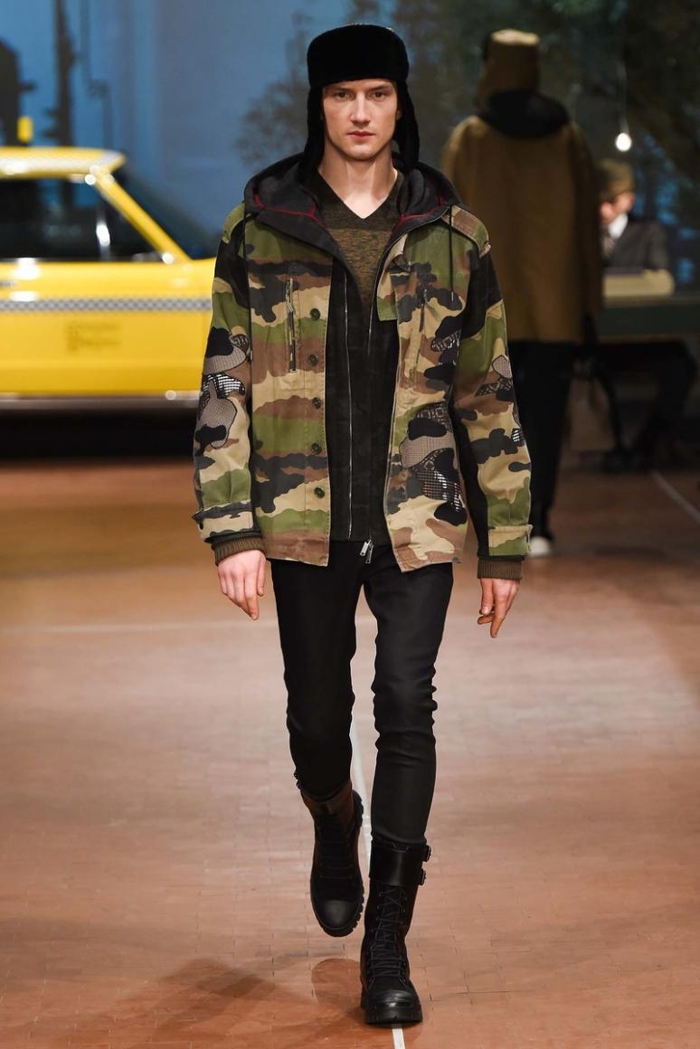 Antonio Marras Menswear осень-зима 2015/2016 #36