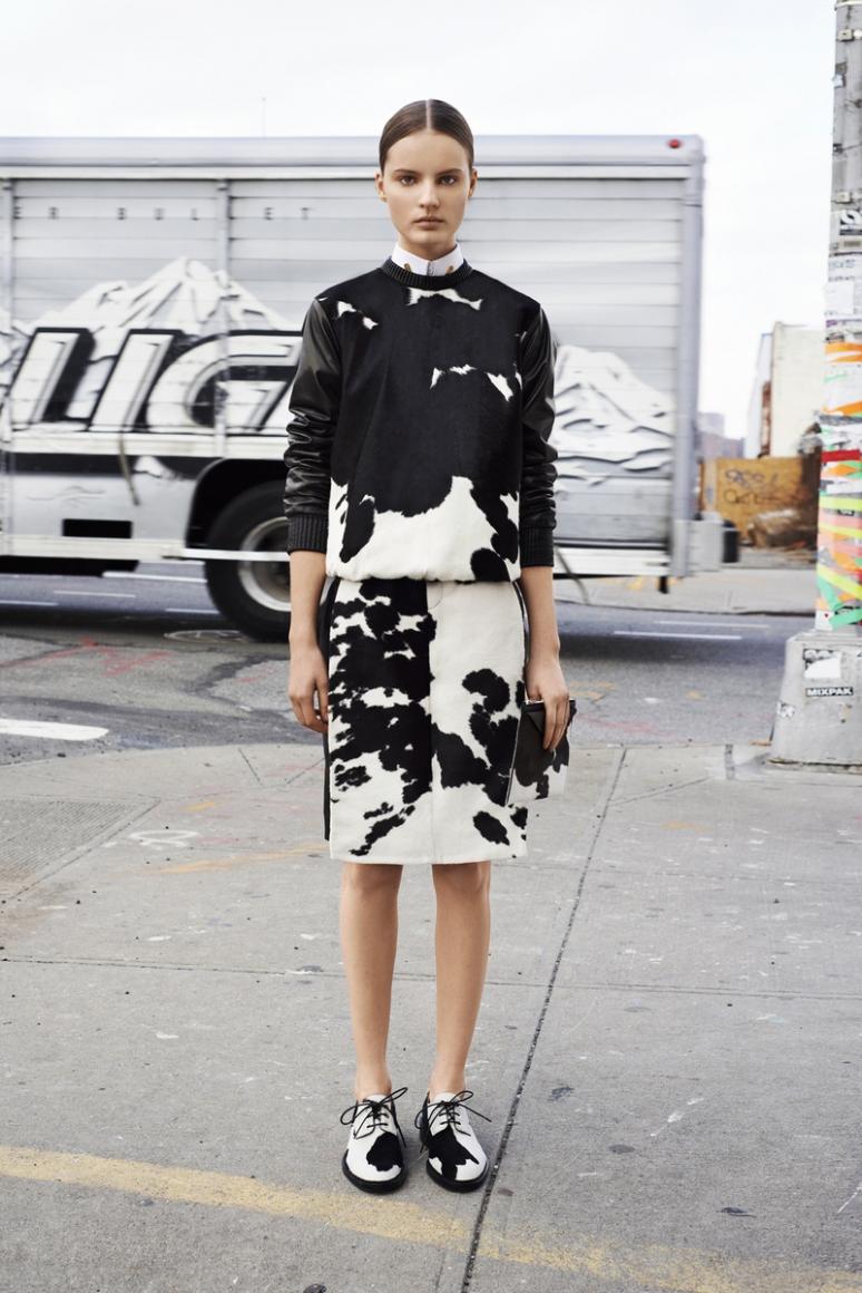 Givenchy Pre-Fall 2013 #3