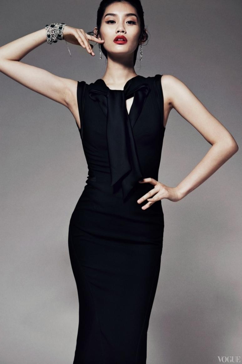 Zac Posen Couture весна-лето 2013 #4
