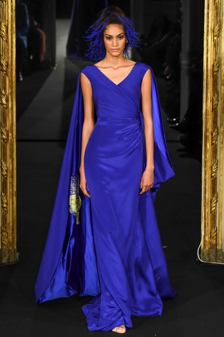 Alexis Mabille Couture весна-лето 2015 #6
