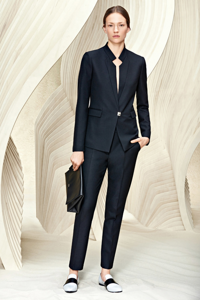 Hugo Boss Resort 2016 #16