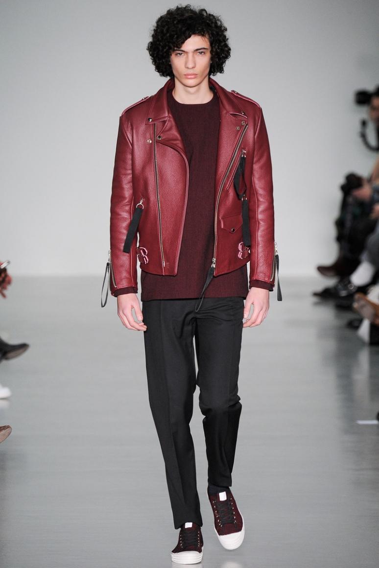 Matthew Miller Menswear осень-зима 2015/2016 #22