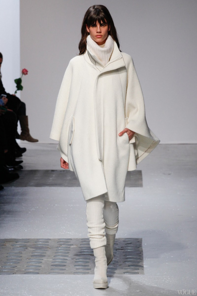 Barbara Bui осень-зима 2014/2015 #30