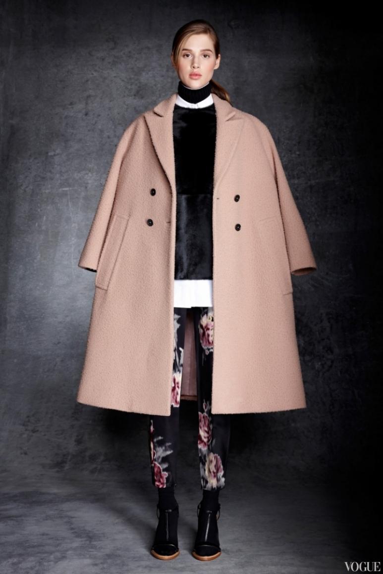 Ports 1961 Couture весна-лето 2013 #14