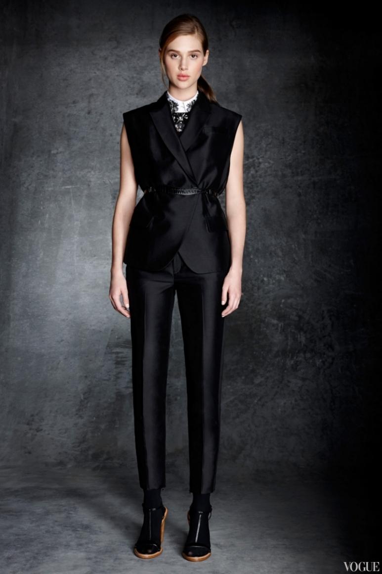 Ports 1961 Couture весна-лето 2013 #4