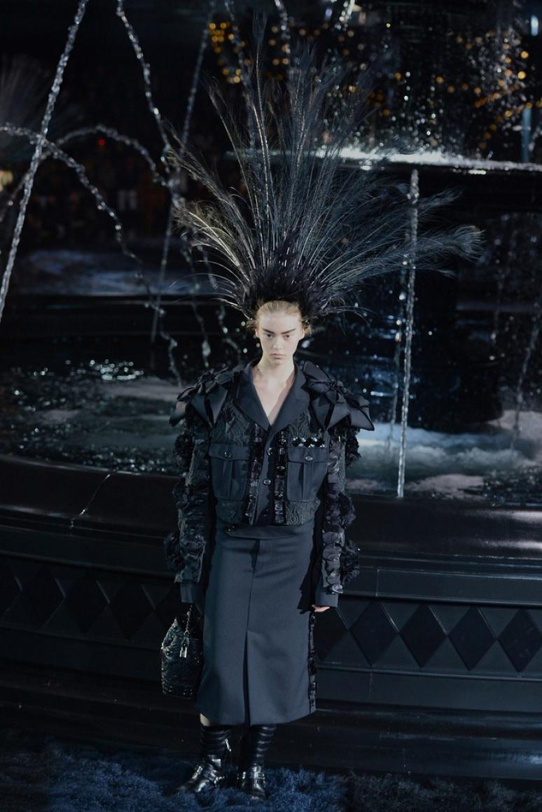 Louis Vuitton весна-лето 2014 #15