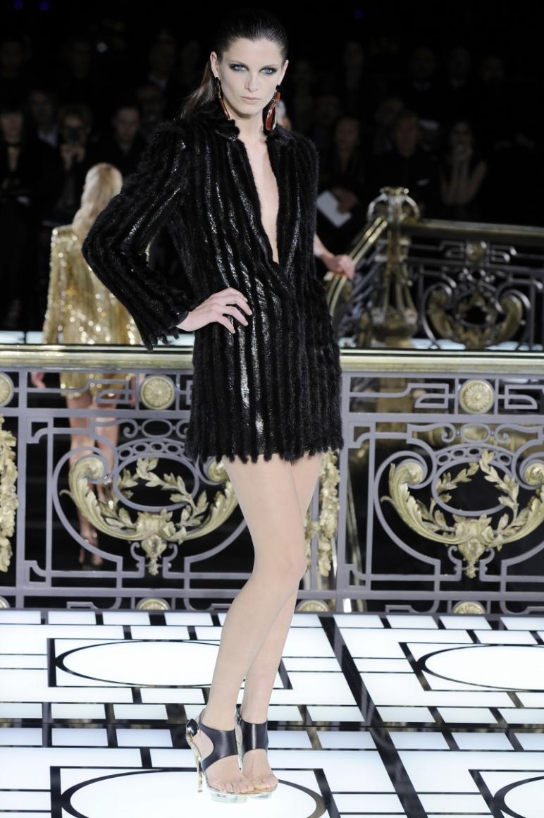 Atelier Versace Couture весна-лето 2013 #18