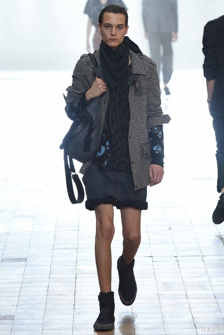 Lanvin Menswear весна-лето 2016 #20