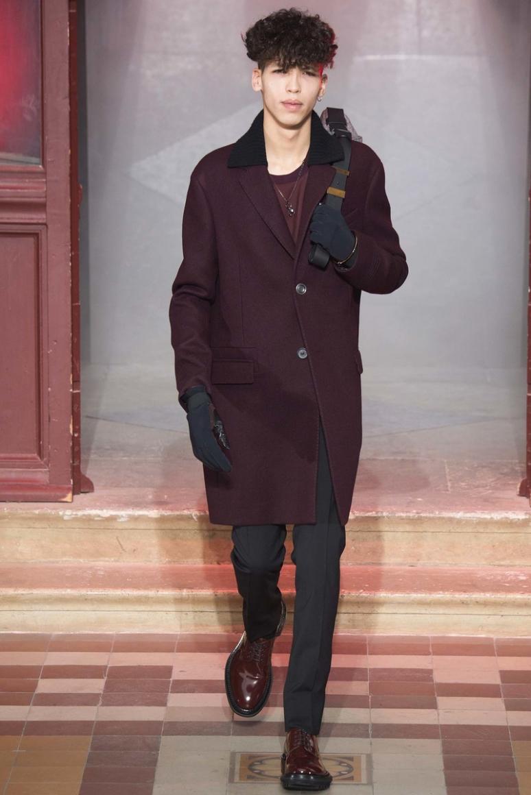 Lanvin Menswear осень-зима 2015/2016 #18