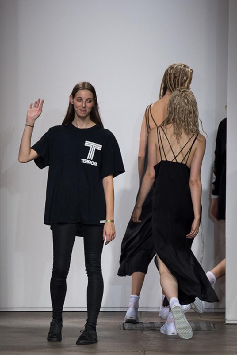 Fashion East весна-лето 2015 #16