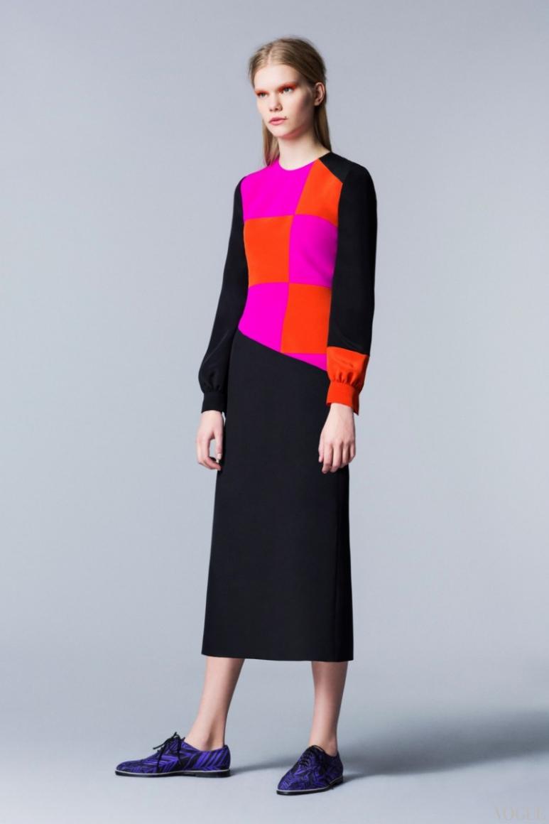 Roksanda Couture весна-лето 2013 #25