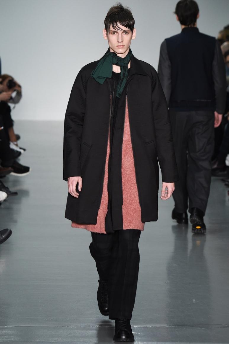 Lou Dalton Menswear осень-зима 2015/2016 #22