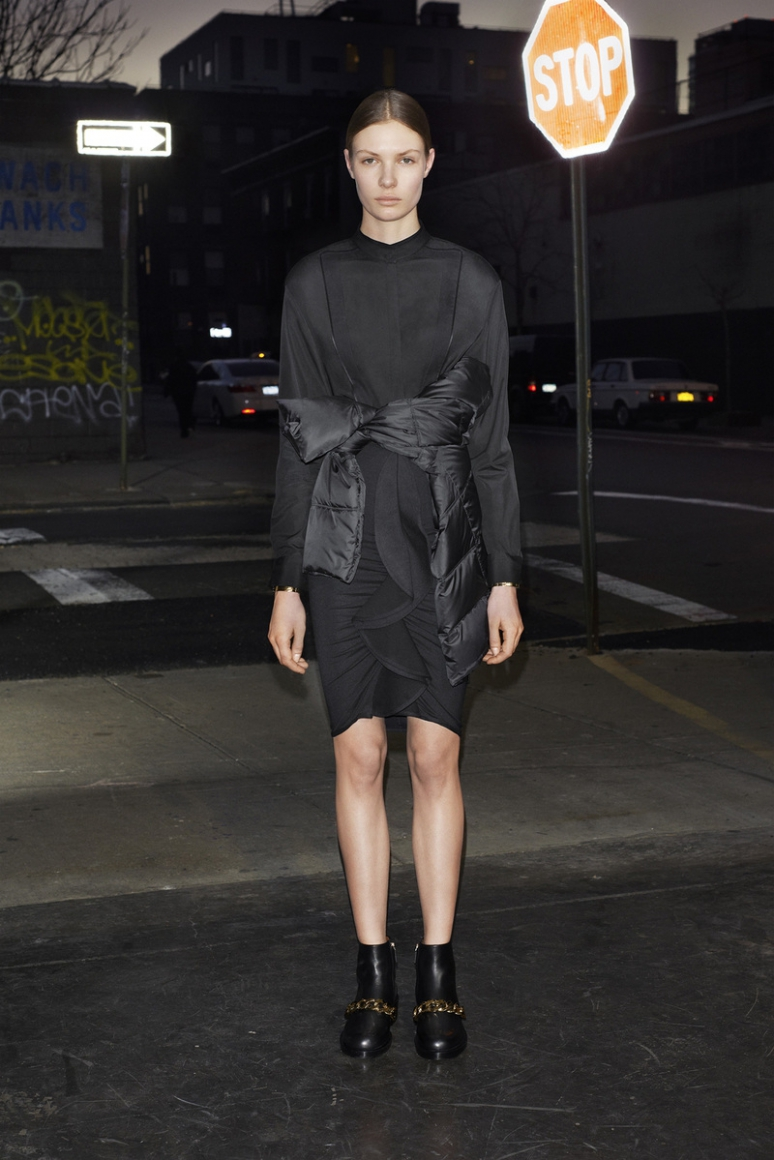 Givenchy Pre-Fall 2013 #27