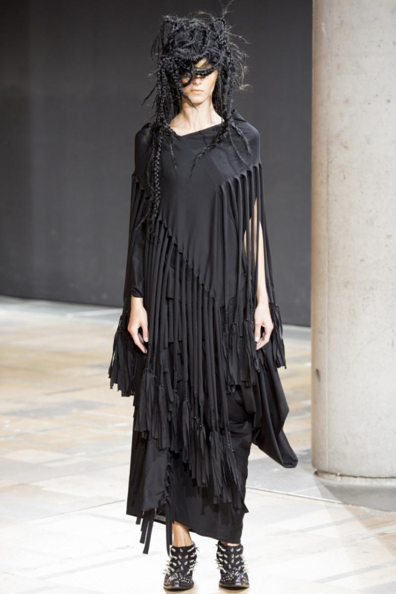 Junya Watanabe весна-лето 2014 #51