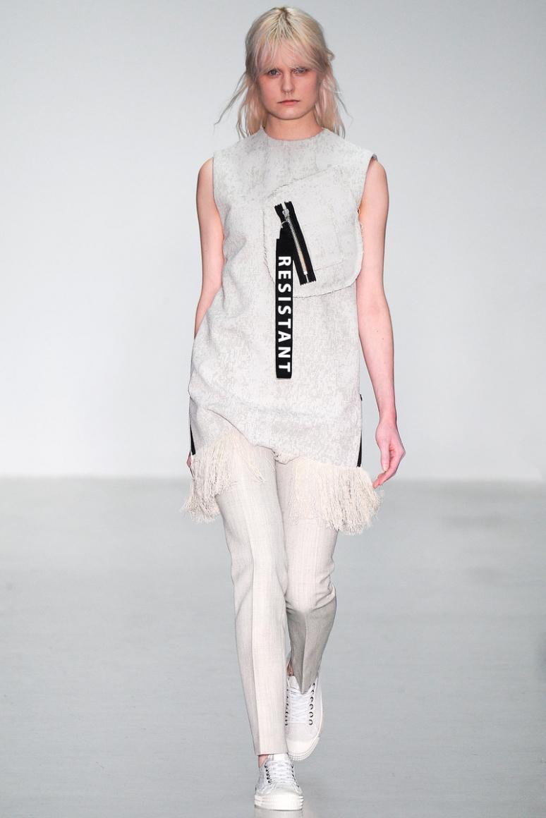 Matthew Miller Menswear осень-зима 2015/2016 #11