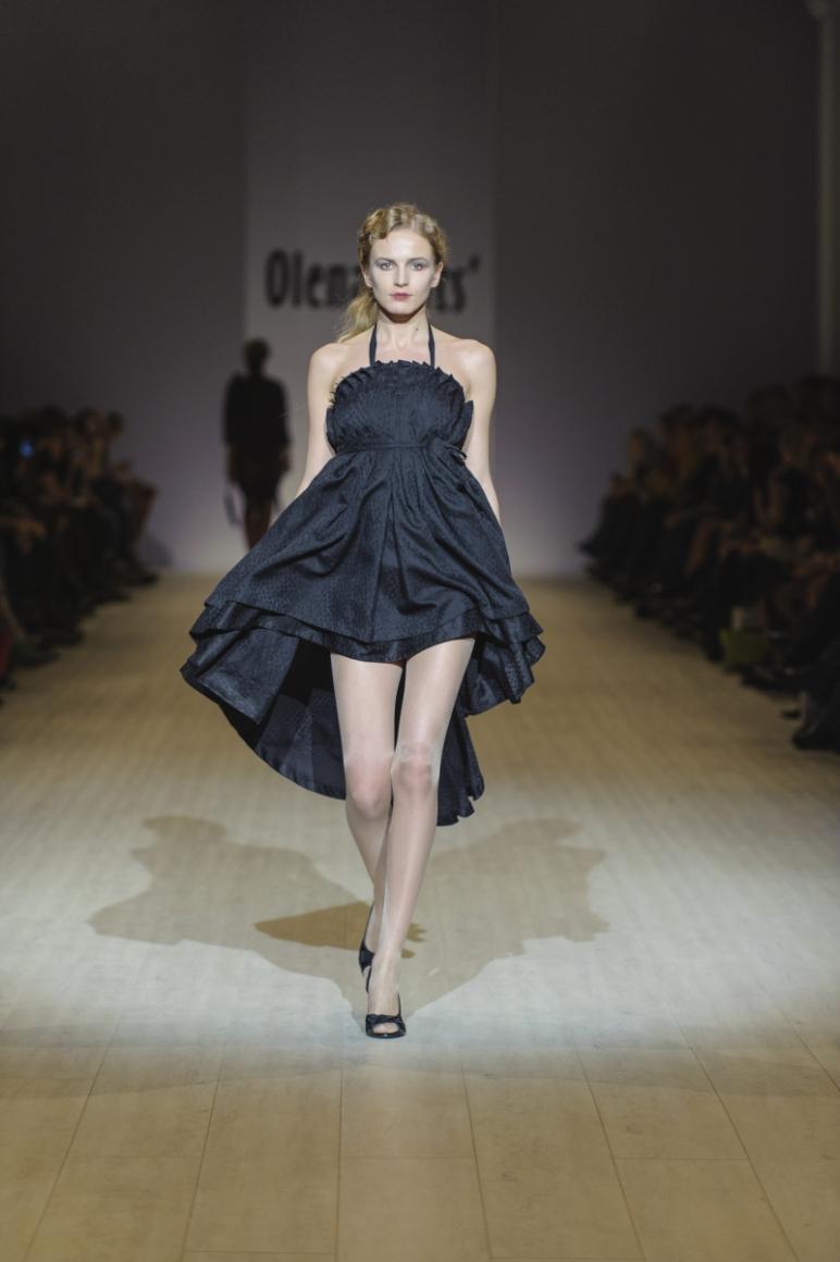 Olena Dats' осень-зима 2013/2014 #24