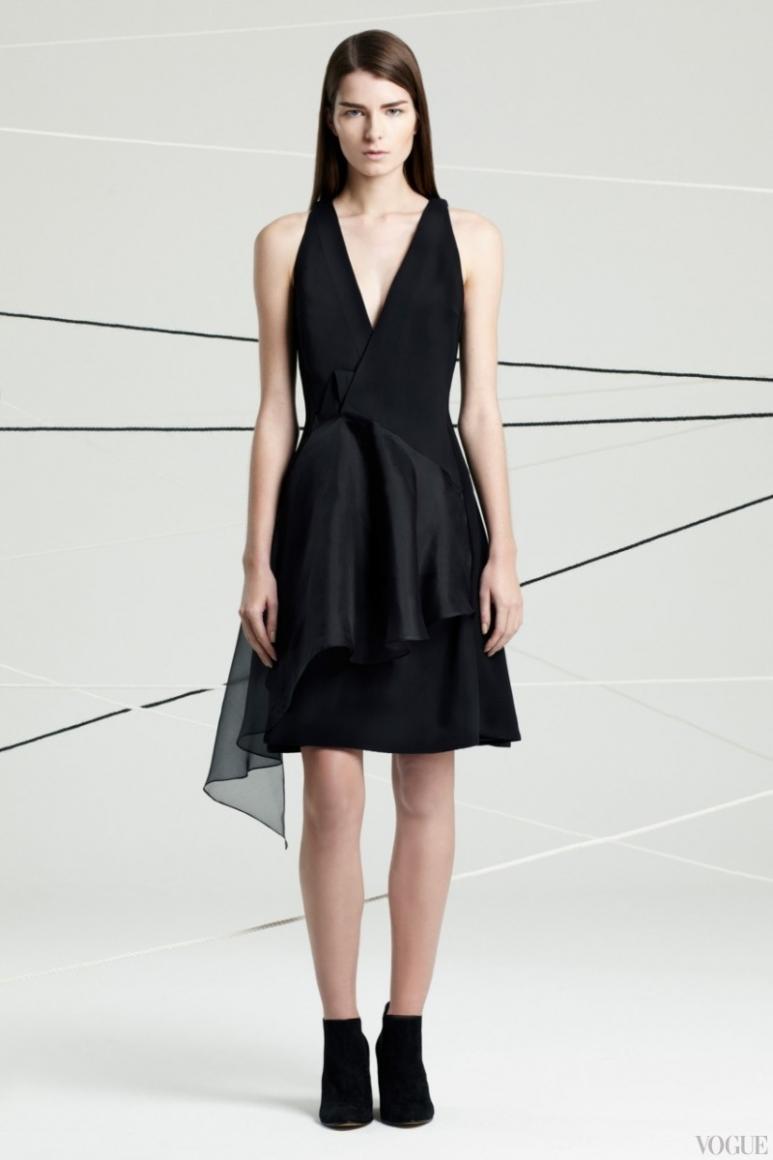 Chalayan Couture весна-лето 2013 #11