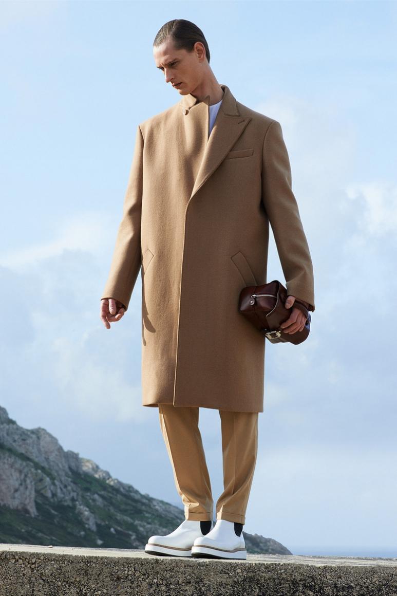 Carven Menswear осень-зима 2015/2016 #9