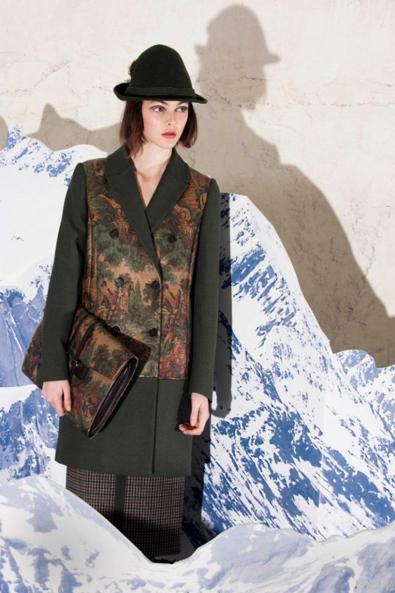 Antonio Marras Couture весна-лето 2013 #25