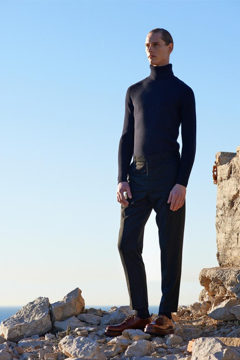 Carven Menswear осень-зима 2015/2016 #21
