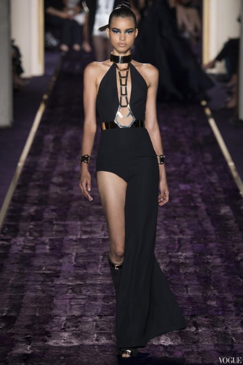 Atelier Versace Couture осень-зима 2014/2015 #16