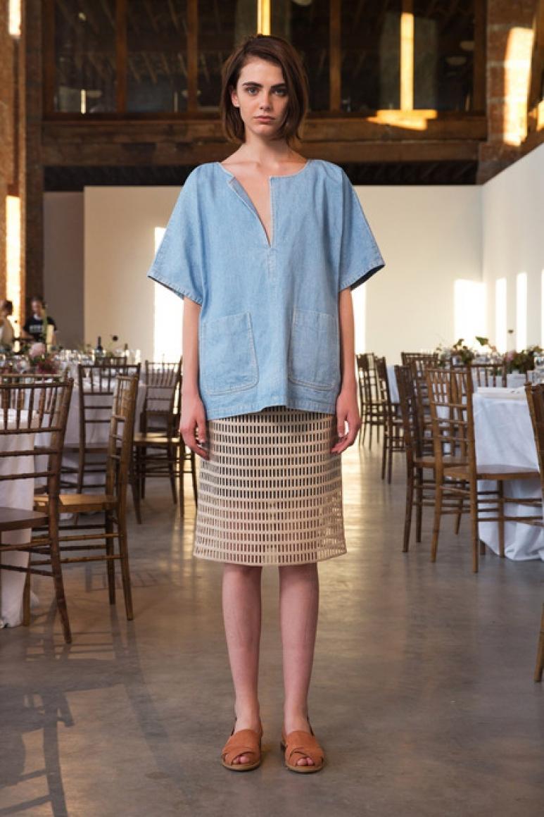 Rachel Comey весна-лето 2014 #19