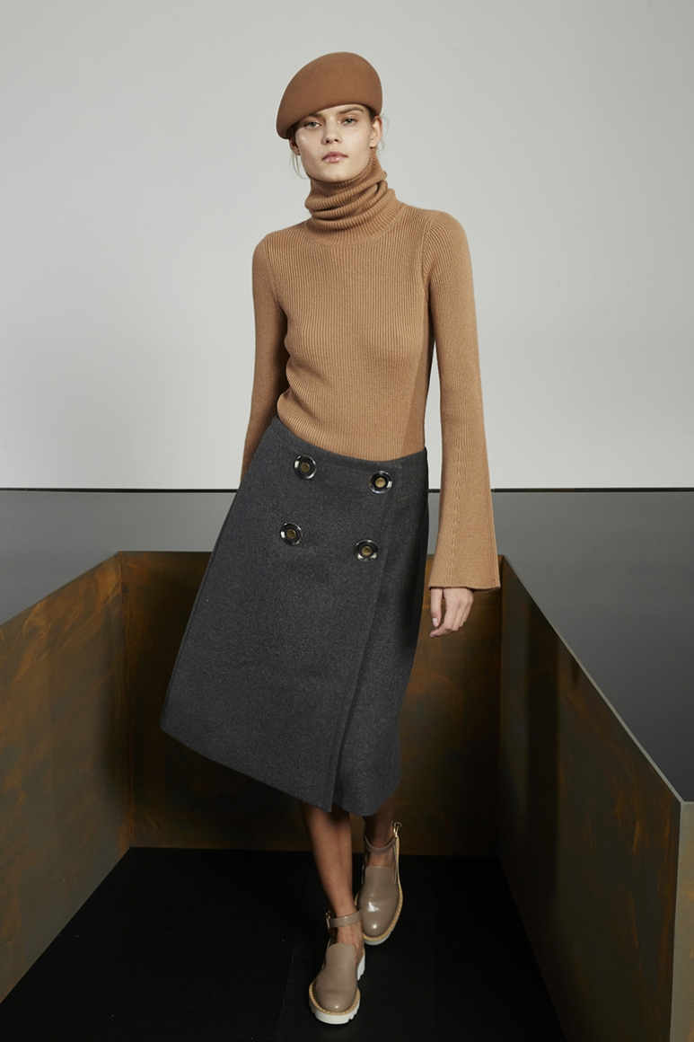 Stella McCartney Pre-Fall 2015 #32