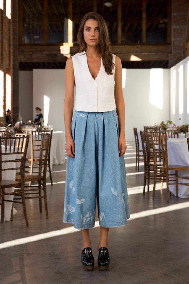 Rachel Comey весна-лето 2014 #15