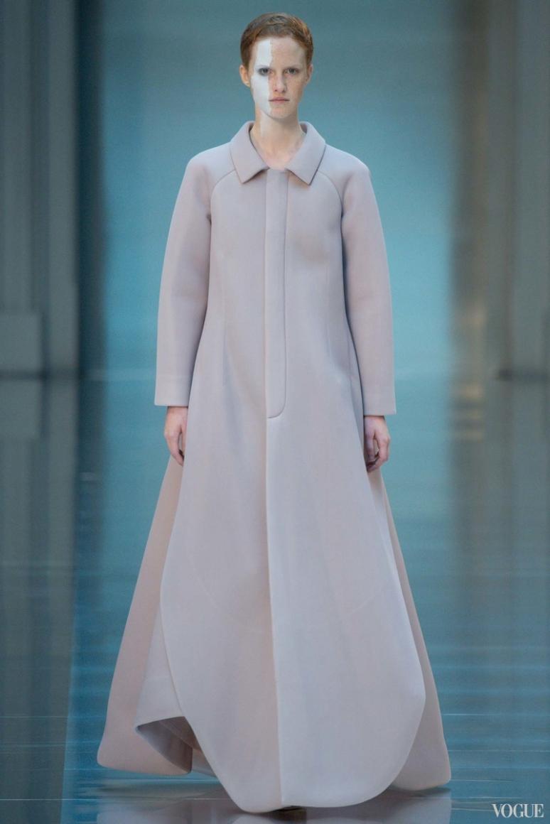 Maison Martin Margiela Couture осень-зима 2015/2016 #16