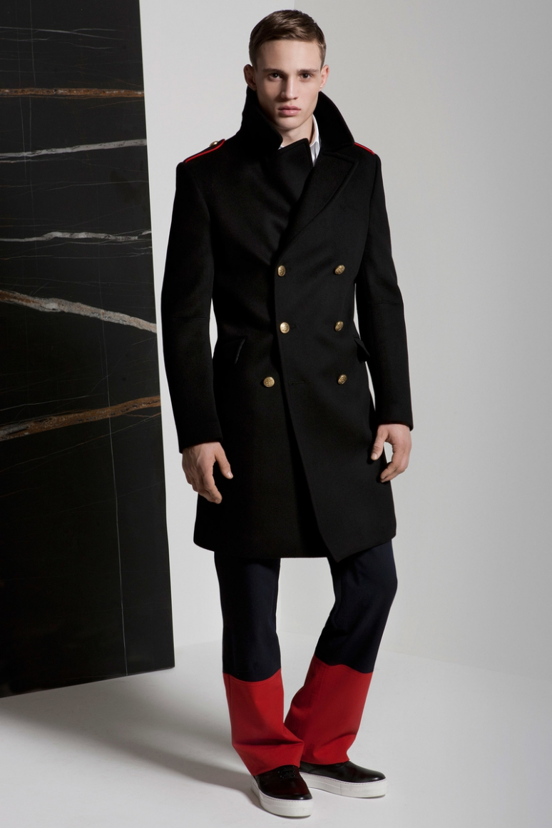 Ports 1961 Menswear осень-зима 2015/2016 #39
