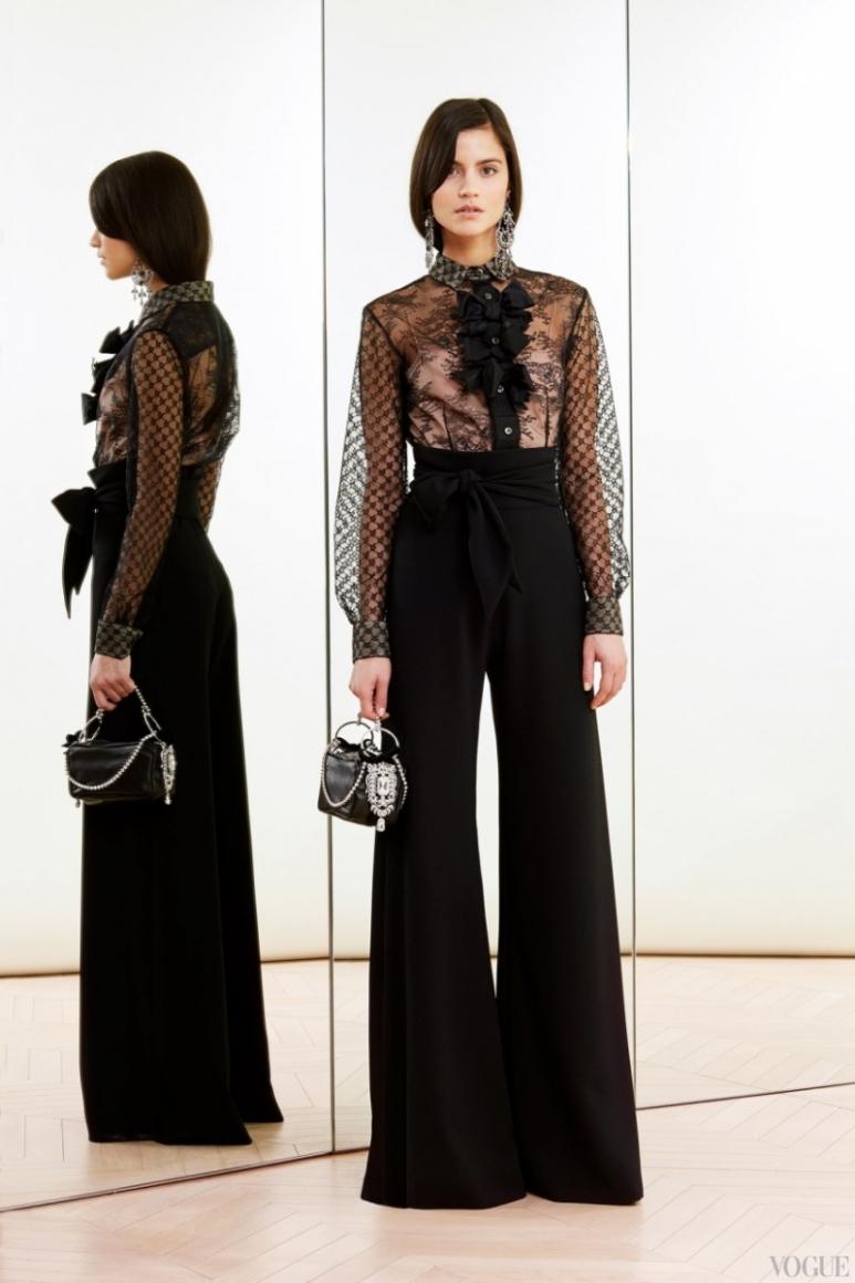 Alexis Mabille Couture весна-лето 2013 #15