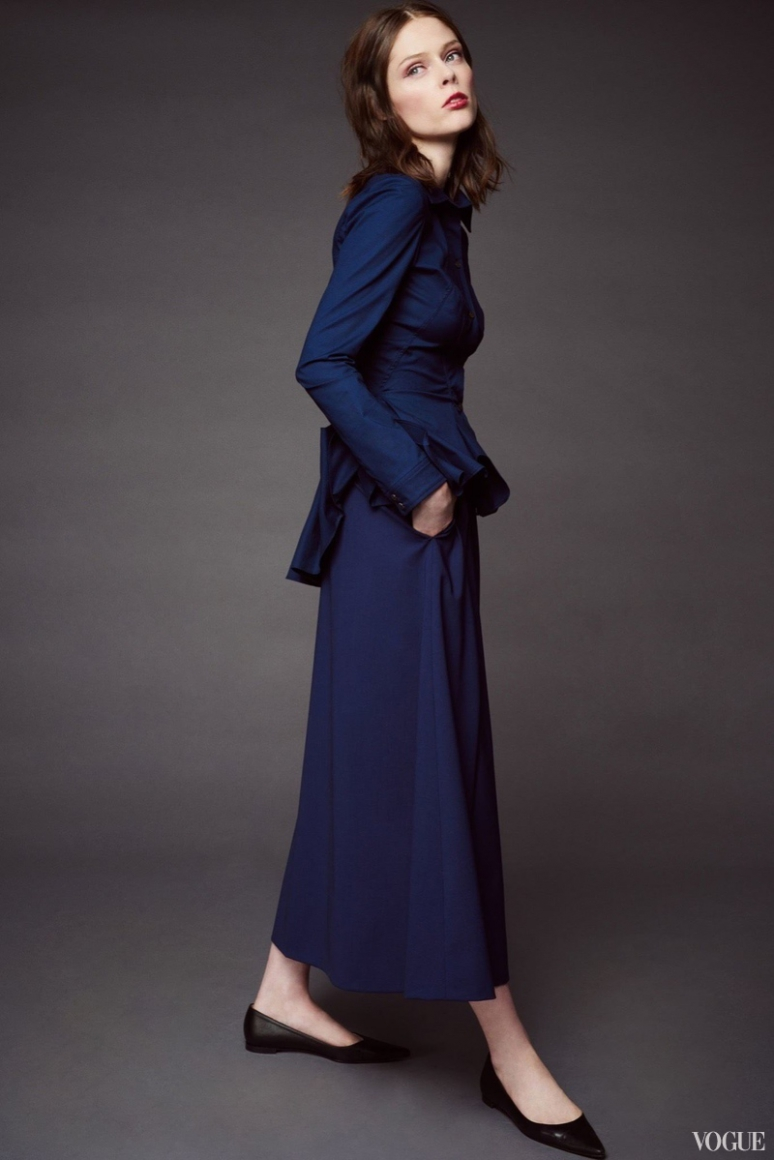 Zac Posen Resort 2016 #19