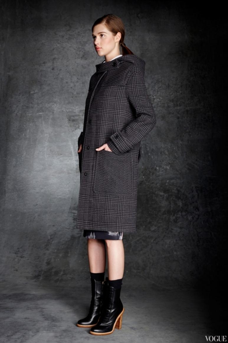 Ports 1961 Couture весна-лето 2013 #12